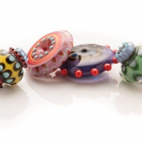 4 beads